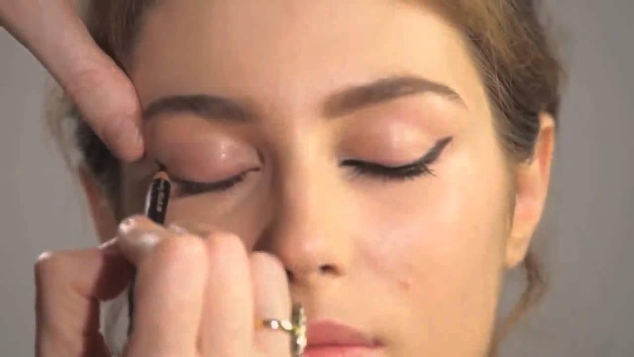 Kusursuz Göz Makyajı Nasıl Yapılır