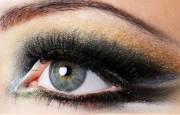 Göz Rengine Göre Makyaj Uygulamaları
