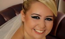2016 Düğün Makyajı