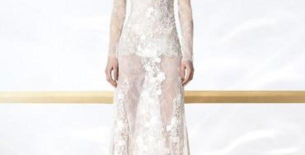 Cb couture gelinlik modelleri