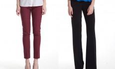 Kumaş pantolon modelleri